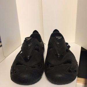Speedo Hydro Tread Lightweight Rubber Shoe